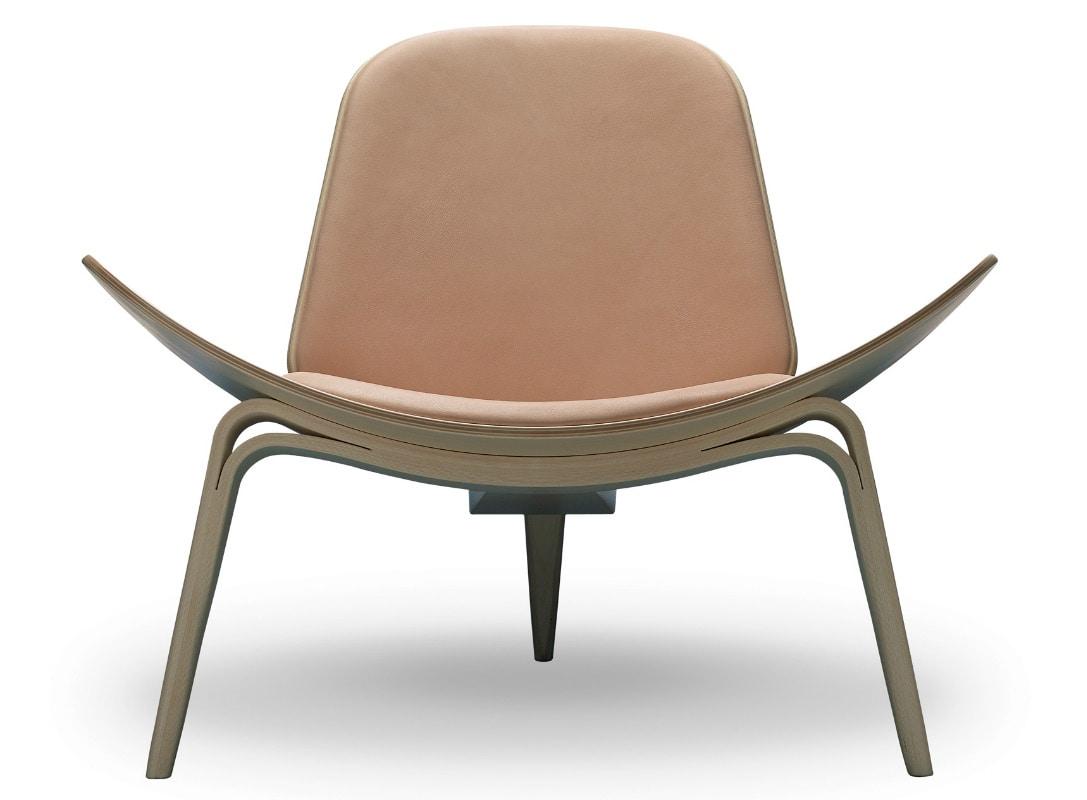 Stuhl CH07 von Carl Hansen
