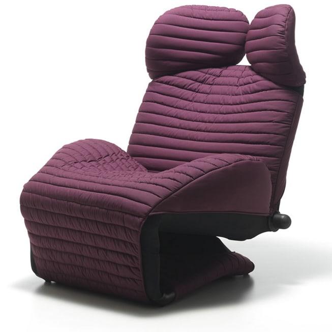 Zusatzbezug Schonbezug für Sessel Wink von Cassina