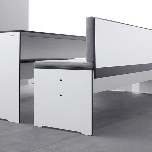 riva auflagen f r sitzbank von conmoto. Black Bedroom Furniture Sets. Home Design Ideas