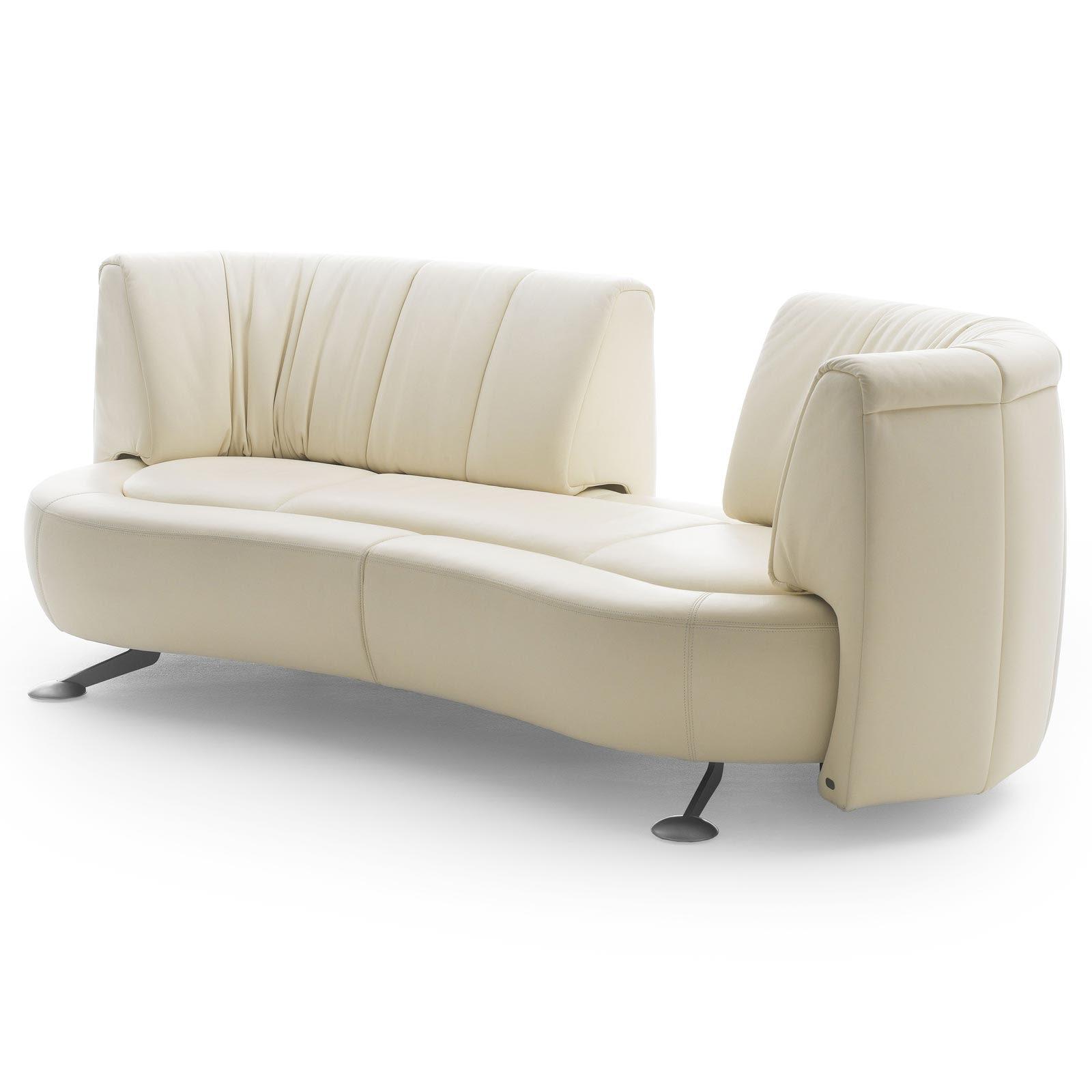sofa ds 164 von de sede. Black Bedroom Furniture Sets. Home Design Ideas