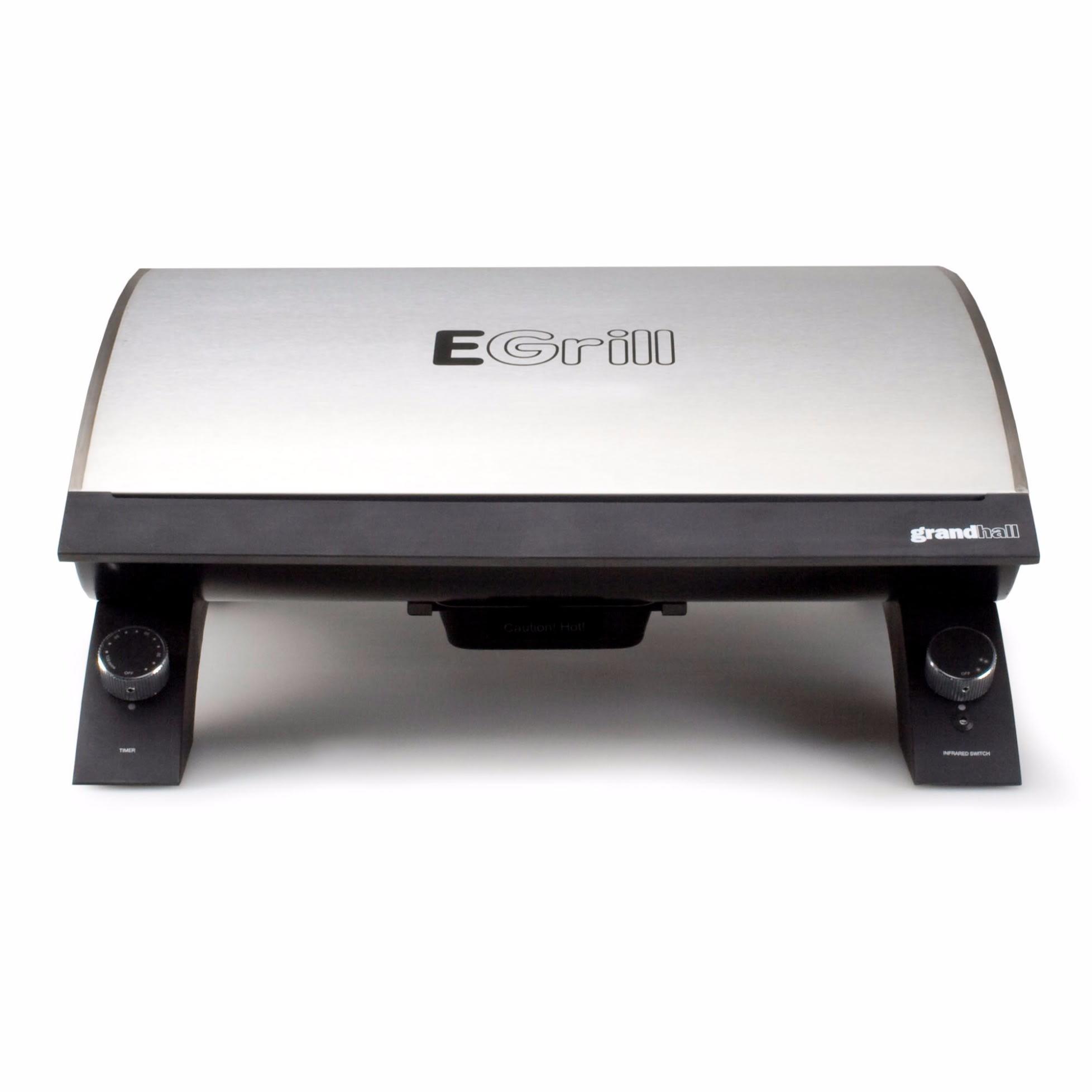 e-grill von grand hall