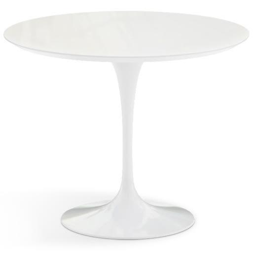 Saarinen Outdoor Tisch Rund Von Knoll International