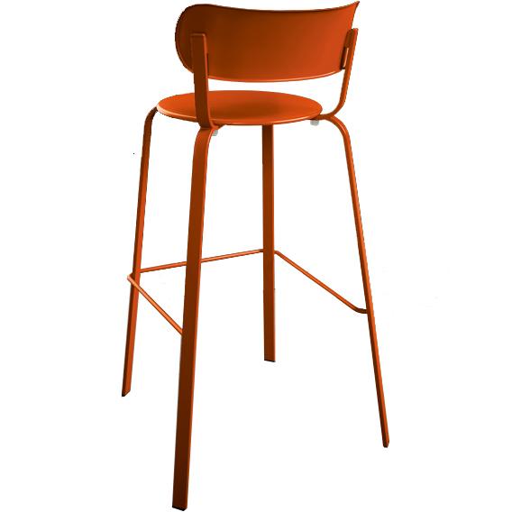 hocker stil von lapalma. Black Bedroom Furniture Sets. Home Design Ideas