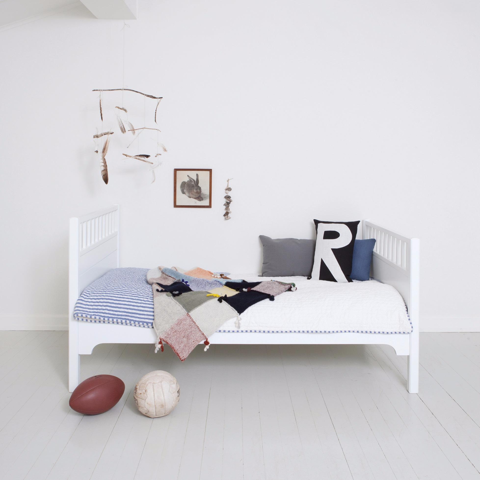 Junior- und Kinderbett Seaside von Oliver Furniture
