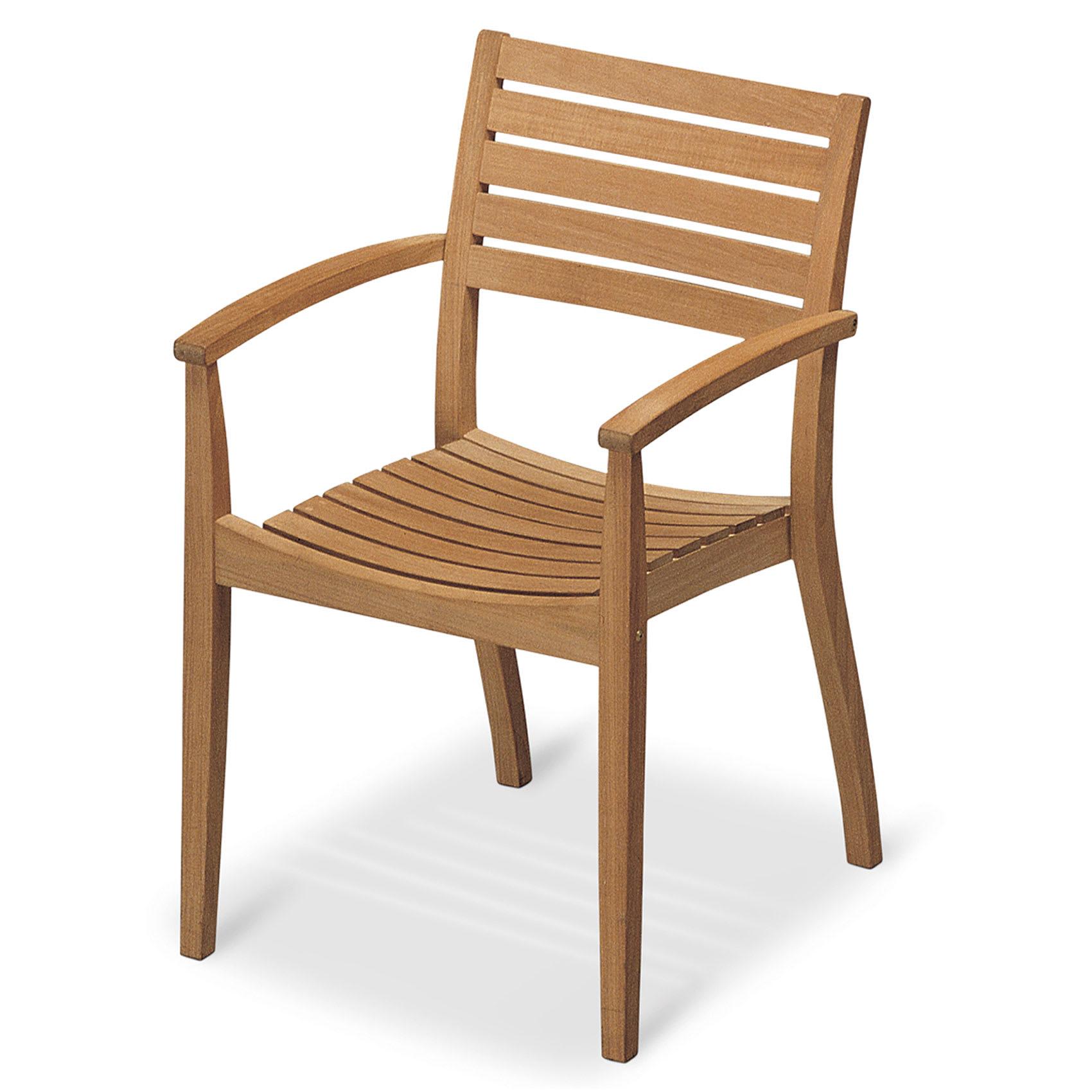 Serie tisch stuhl ballare von skagerak for Stuhl italienisch
