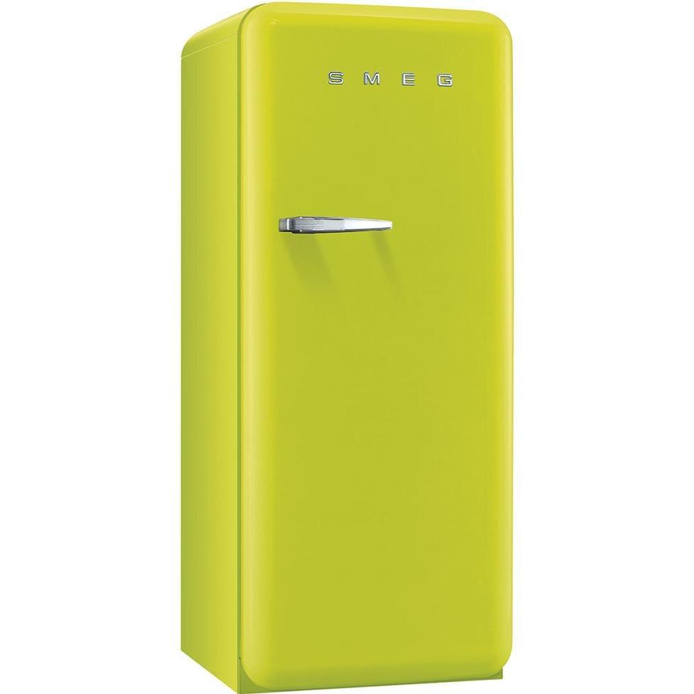 Fab28 Standkühlschrank von Smeg
