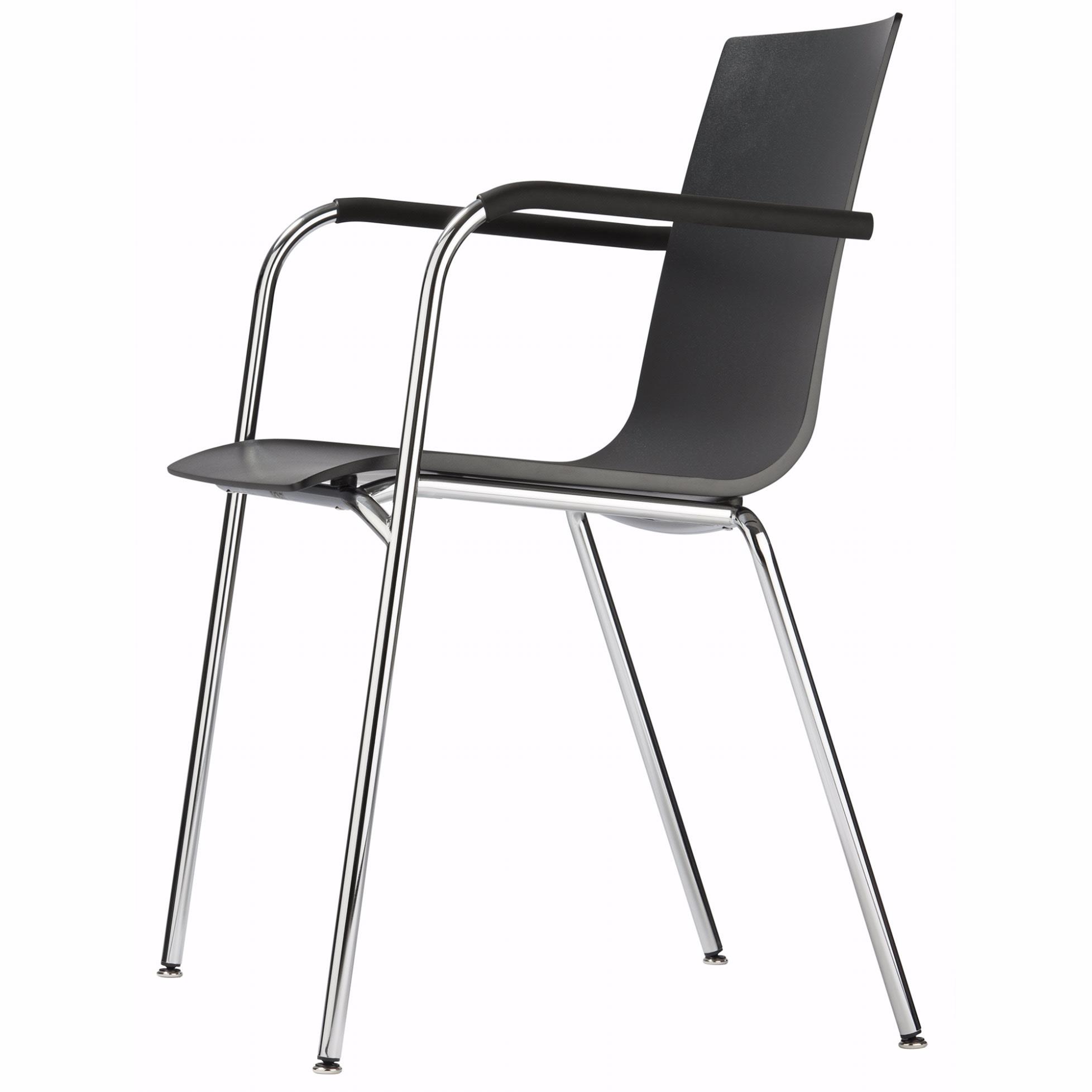 stuhl s 160 f von thonet. Black Bedroom Furniture Sets. Home Design Ideas