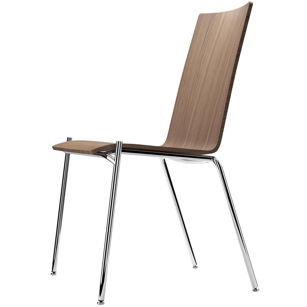 stuhl s 164 von thonet. Black Bedroom Furniture Sets. Home Design Ideas