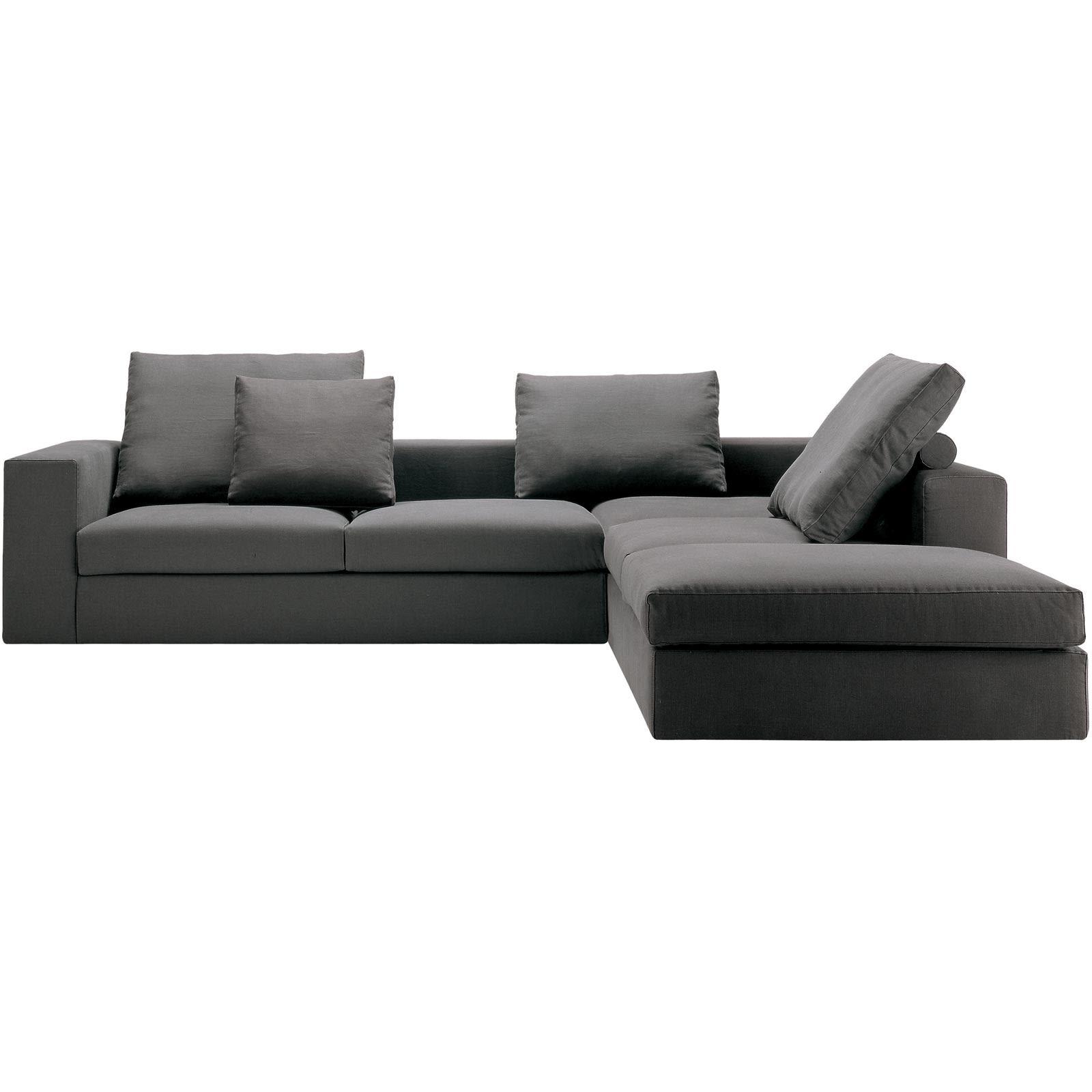 Sofaprogramm Beta von Zanotta