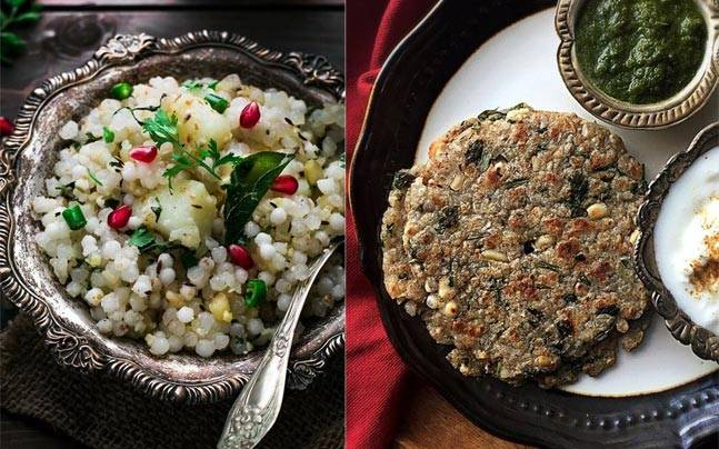 10 Tips to Lose Weight and Eat Healthy while fasting during Navratri