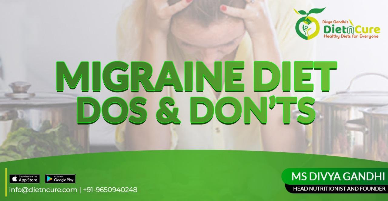 migrainediet