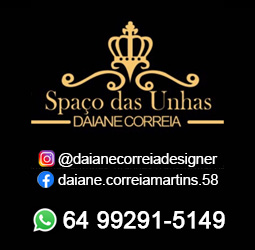 Spaco das unhas lateral
