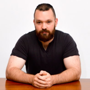 Jonathan Smith—Organizational Strategist, Crossroads