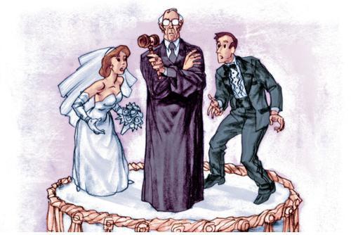 В какие дни принимают заявление на развод