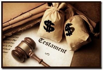 Как оспорить наследство доставшееся по закону