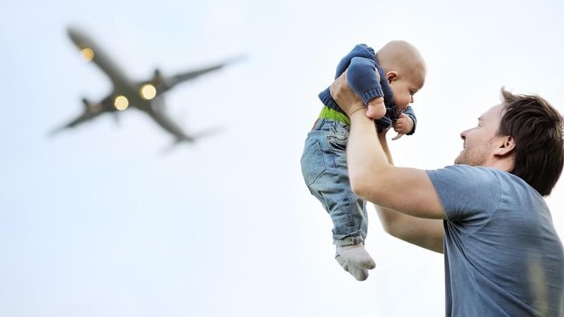 Какие документы надо для получения загранпаспорта ребенку на 5 лет