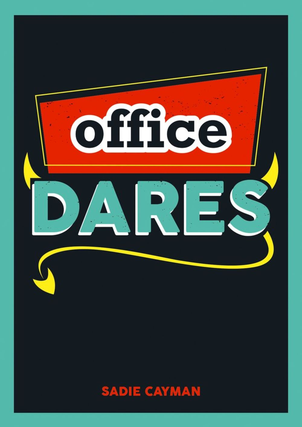 Office Dares