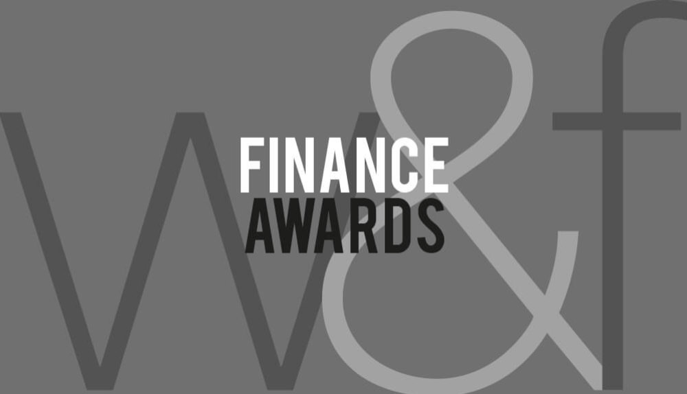 Finanace Awards