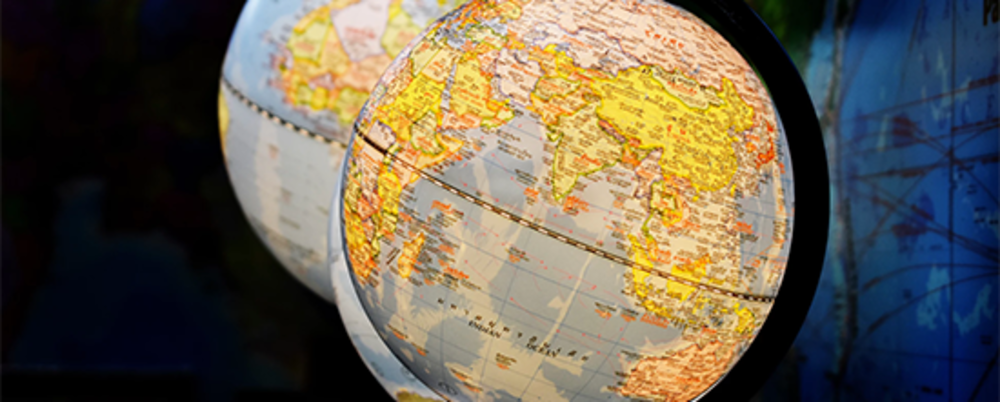 What are the benefits of expanding abroad?