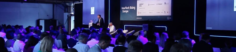 Insurtech Rising International