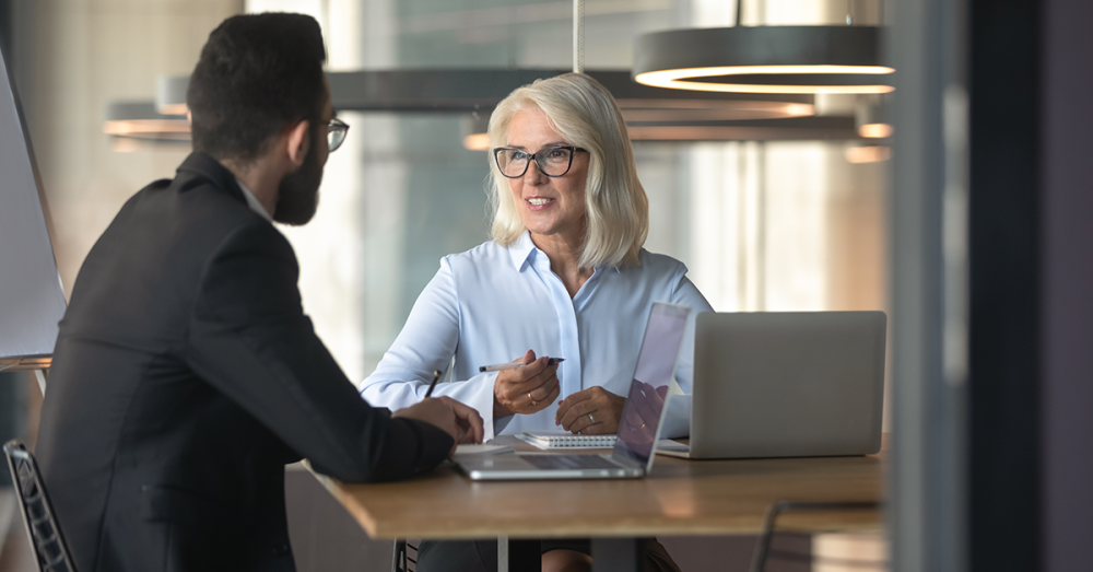 How to identify the right mentor