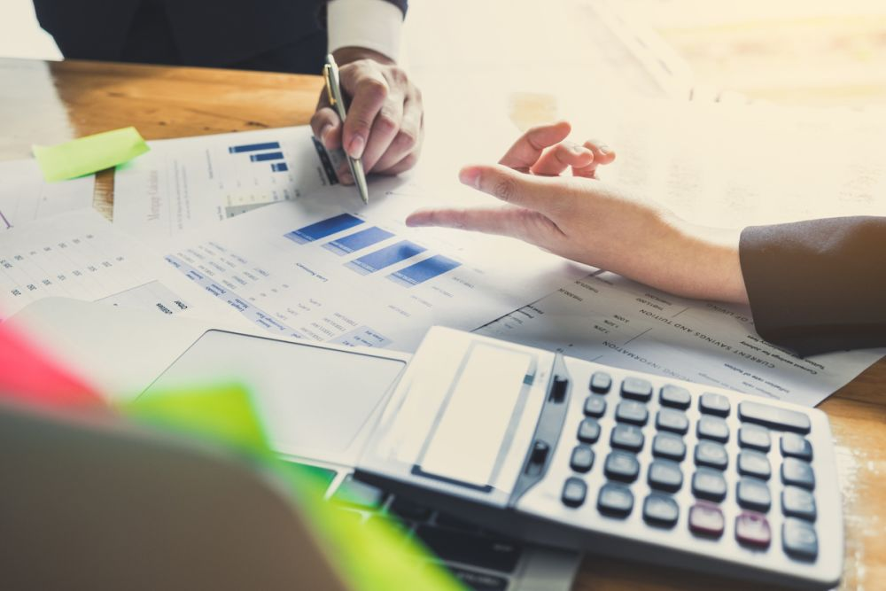 Valuating your business