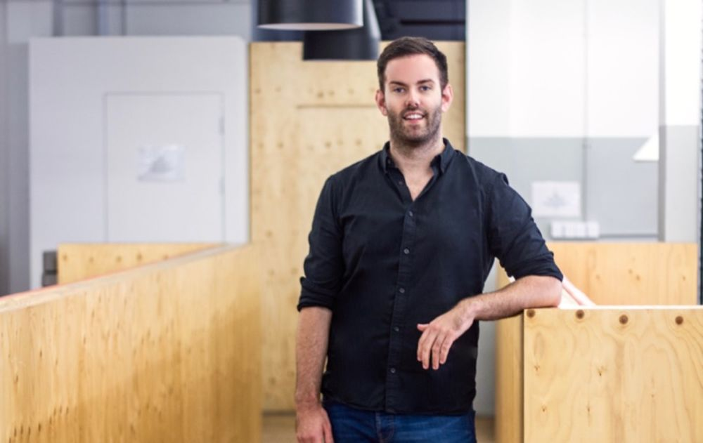 Meet the techies: Ben Rose