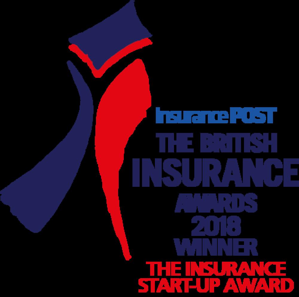 Digital Risks - British Insurance Awards 2018 Winner Best Insurance Start Up
