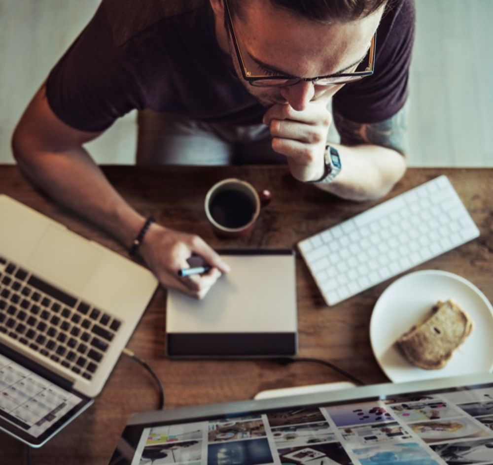 Everything you need to know about going freelance