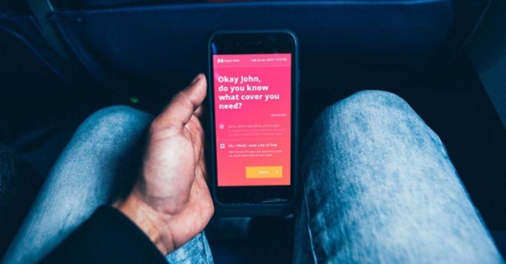 Digital Risks - lets get you covered