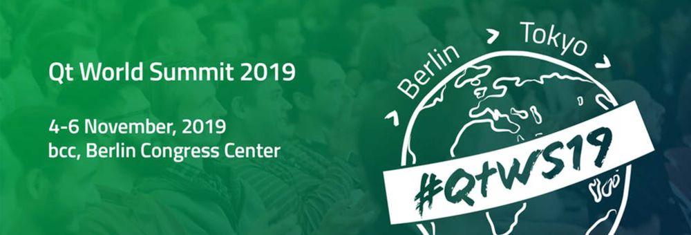 Qt World Summit, Berlin