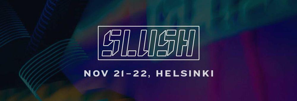 Slush, Helsinki