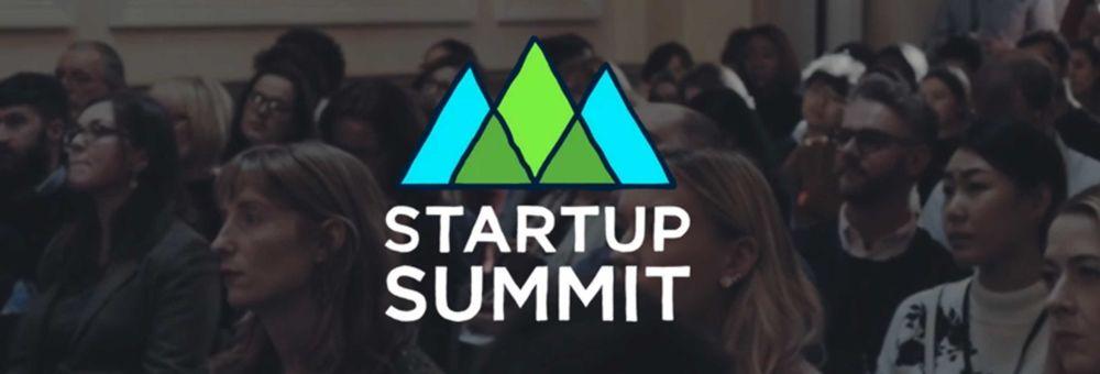 Startup Summit Edinburgh