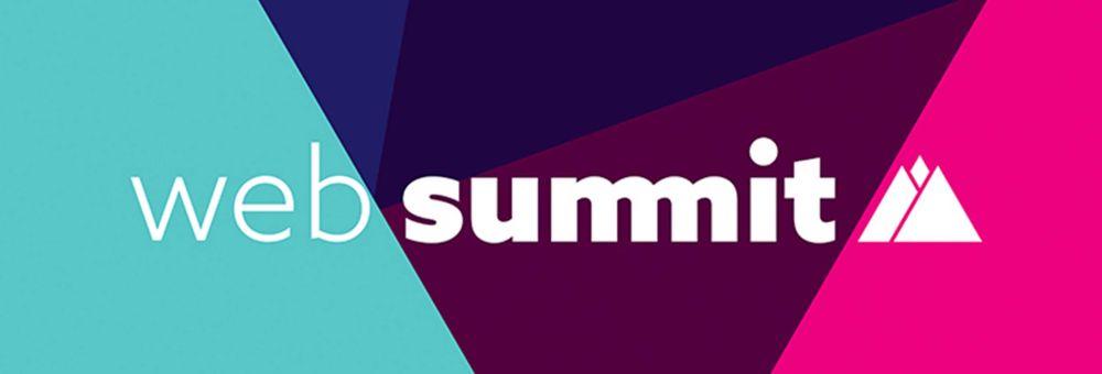 Web Summit Lisbon