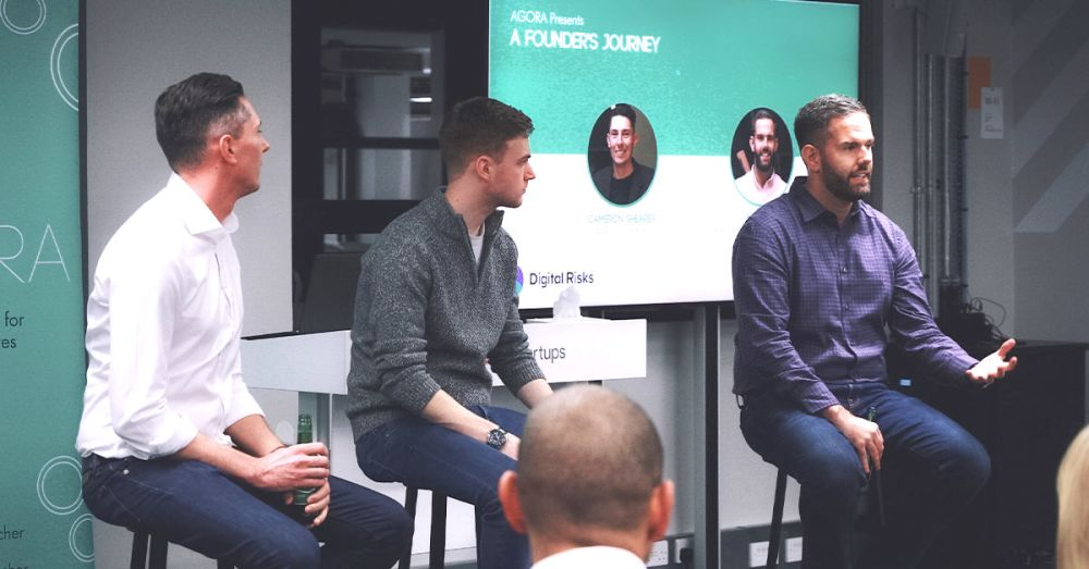 A Founder's Journey with Superscript