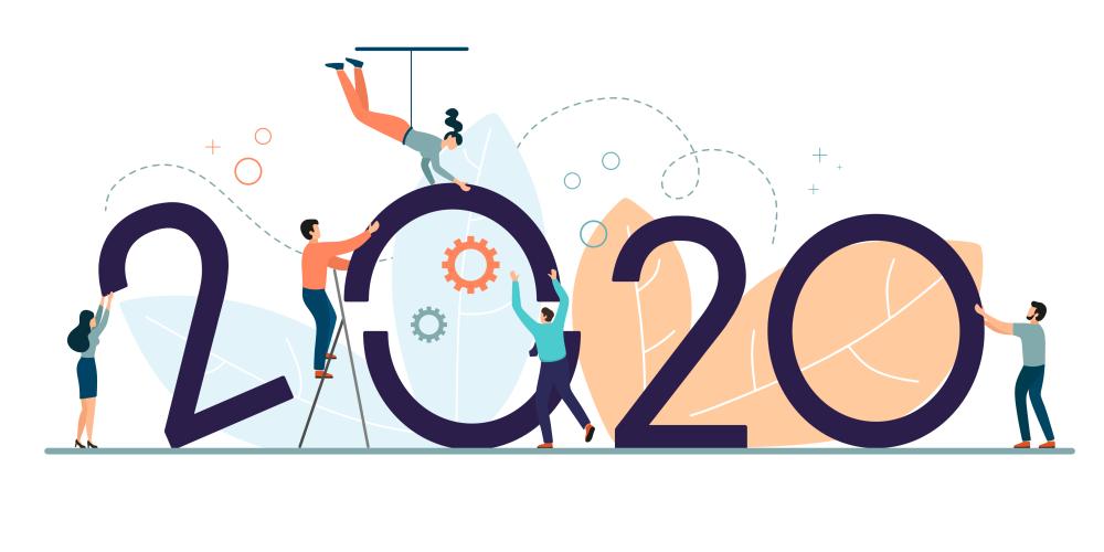 Startups of 2020