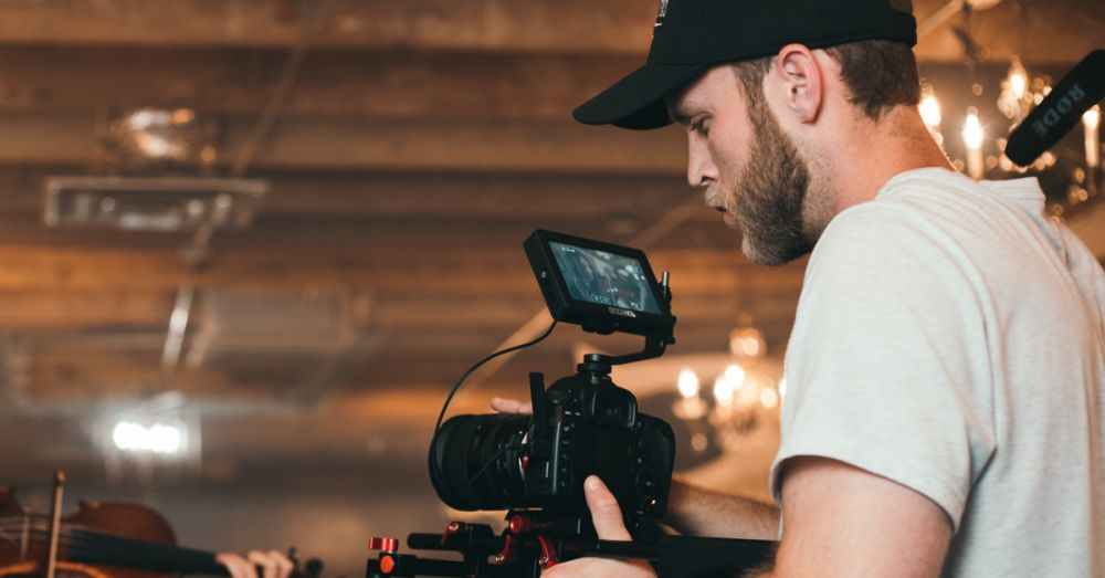 Videographers liability insurance