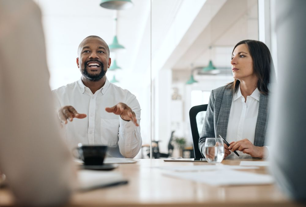 12 steps to finding the perfect investment partner