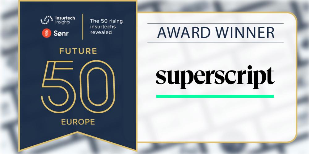 Insurtech Insights Future50 Europe