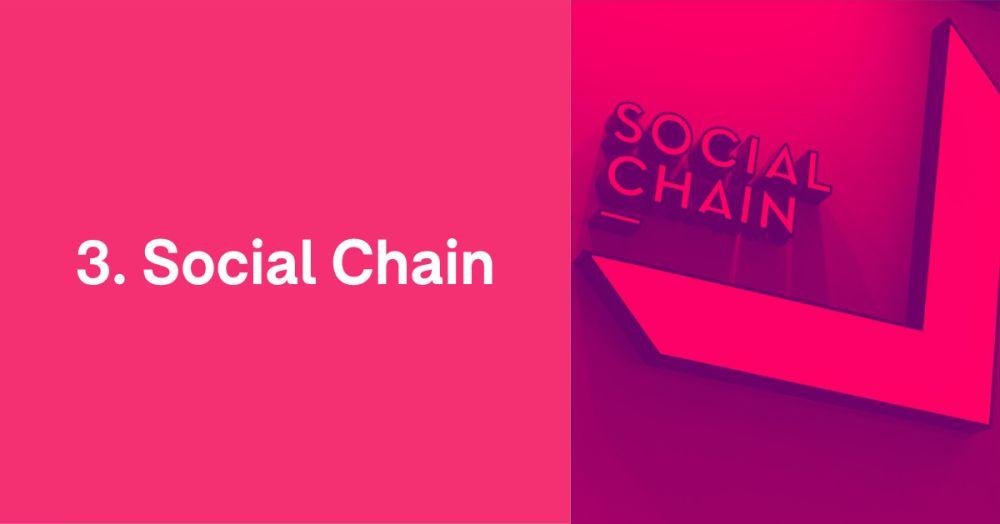 Social Chain