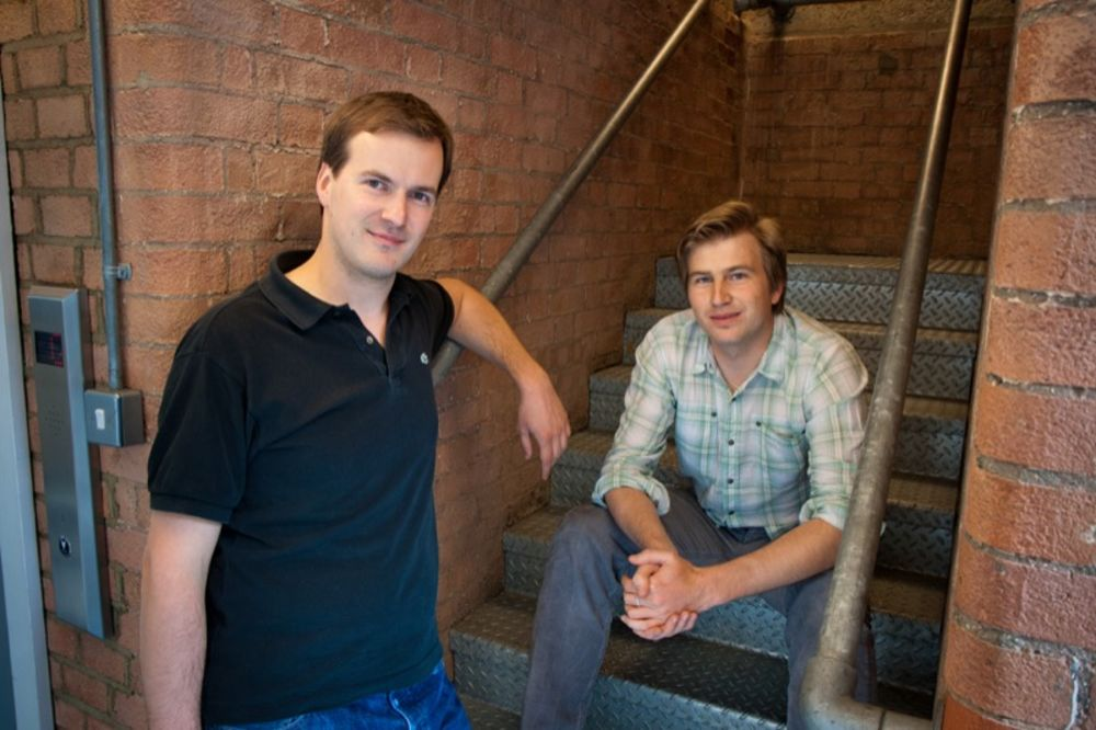 Inspirational UK co-founders and how they make it work