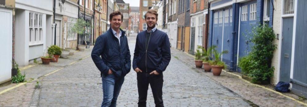 Founder success stories: Finimize