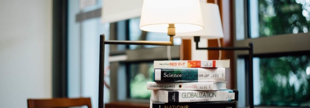 Entrepreneurs and their favourite business books
