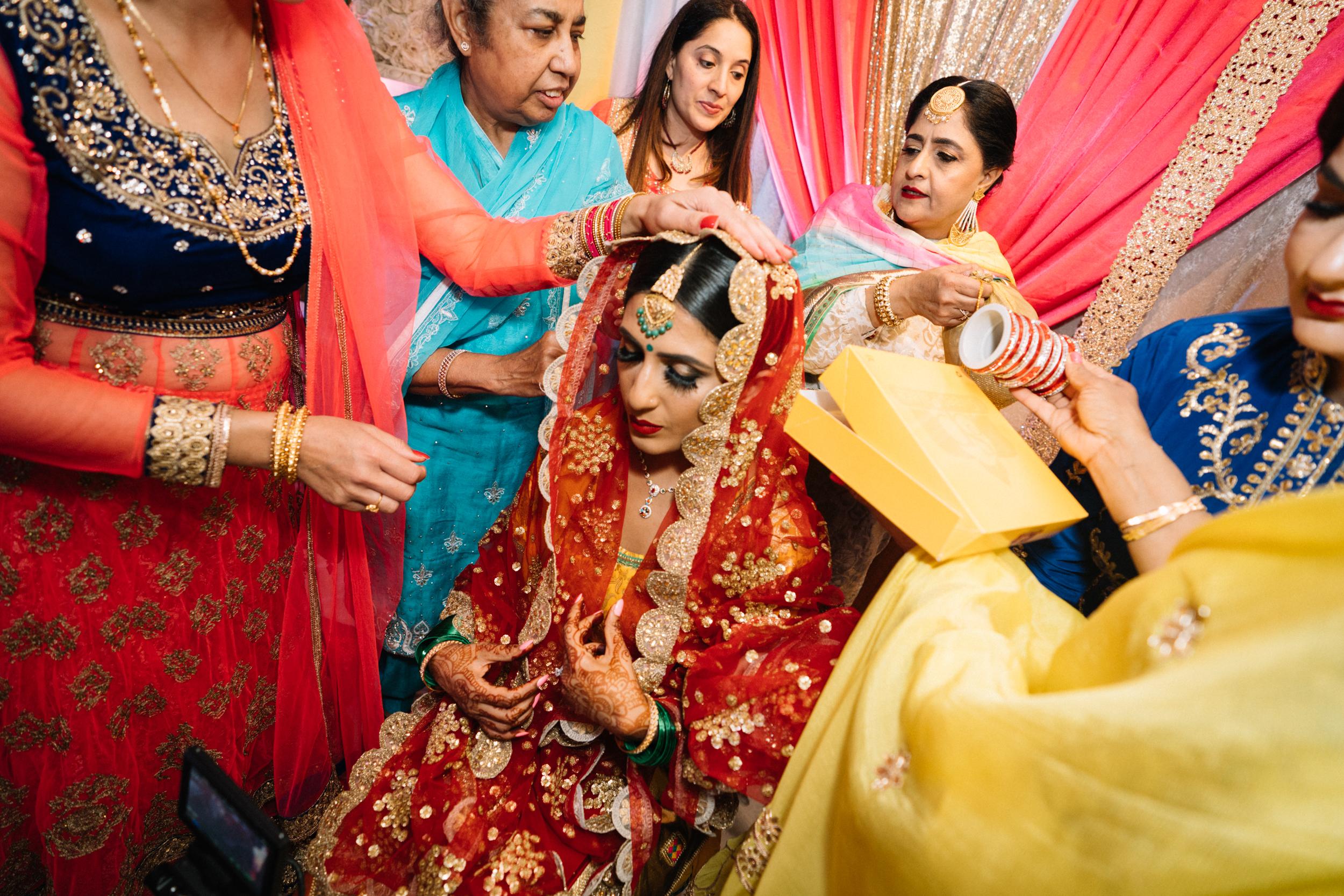 Indian Wedding Photography & Videography [UltraHD