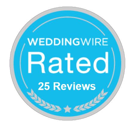 Weddingwire featured Vendor