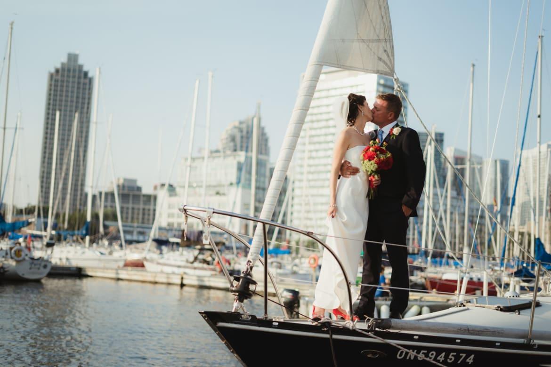 Amazing Wedding Photography from Taisia & Kevin's Wedding