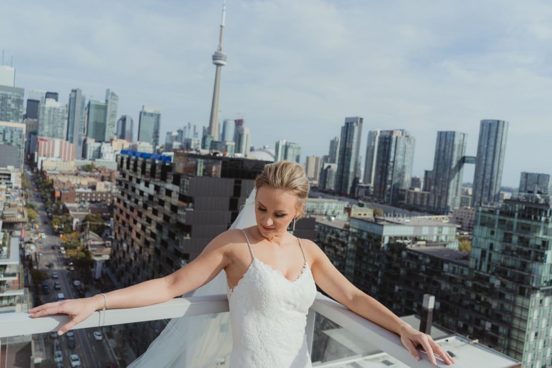 Iinnovative wedding photography from Anna & Ife's Wedding