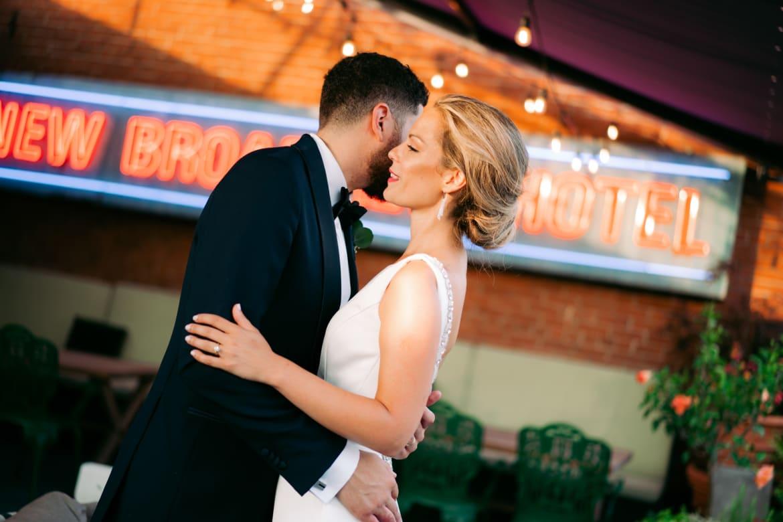 from Julie & Brian's Wedding