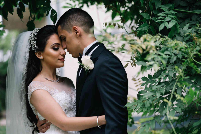 Lebanese Wedding Photography from Samer and Liana's Wedding