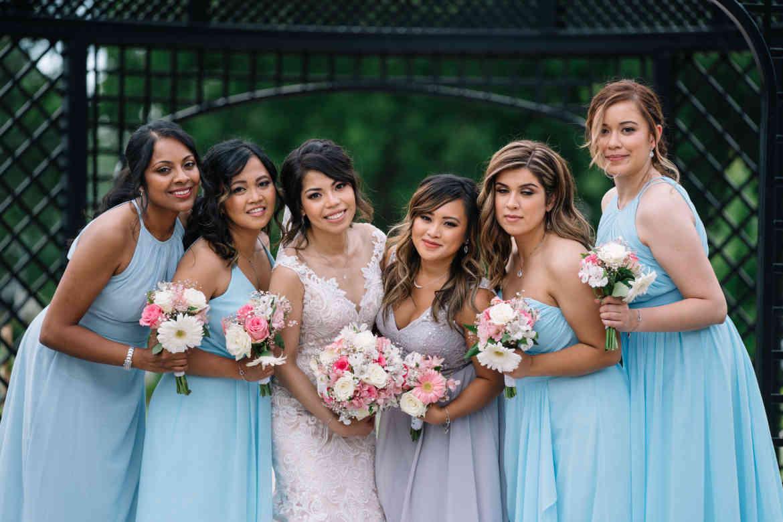 Spanish &  Philippines wedding photography from William & Aranda's Wedding